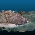 Real-Estate development Topography project – LOMBOK